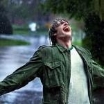 Regen Schrei