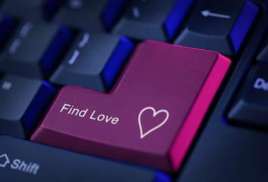Online dating fristat