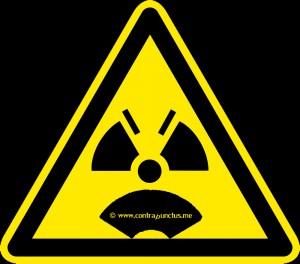 radioaktiv Anti Atom